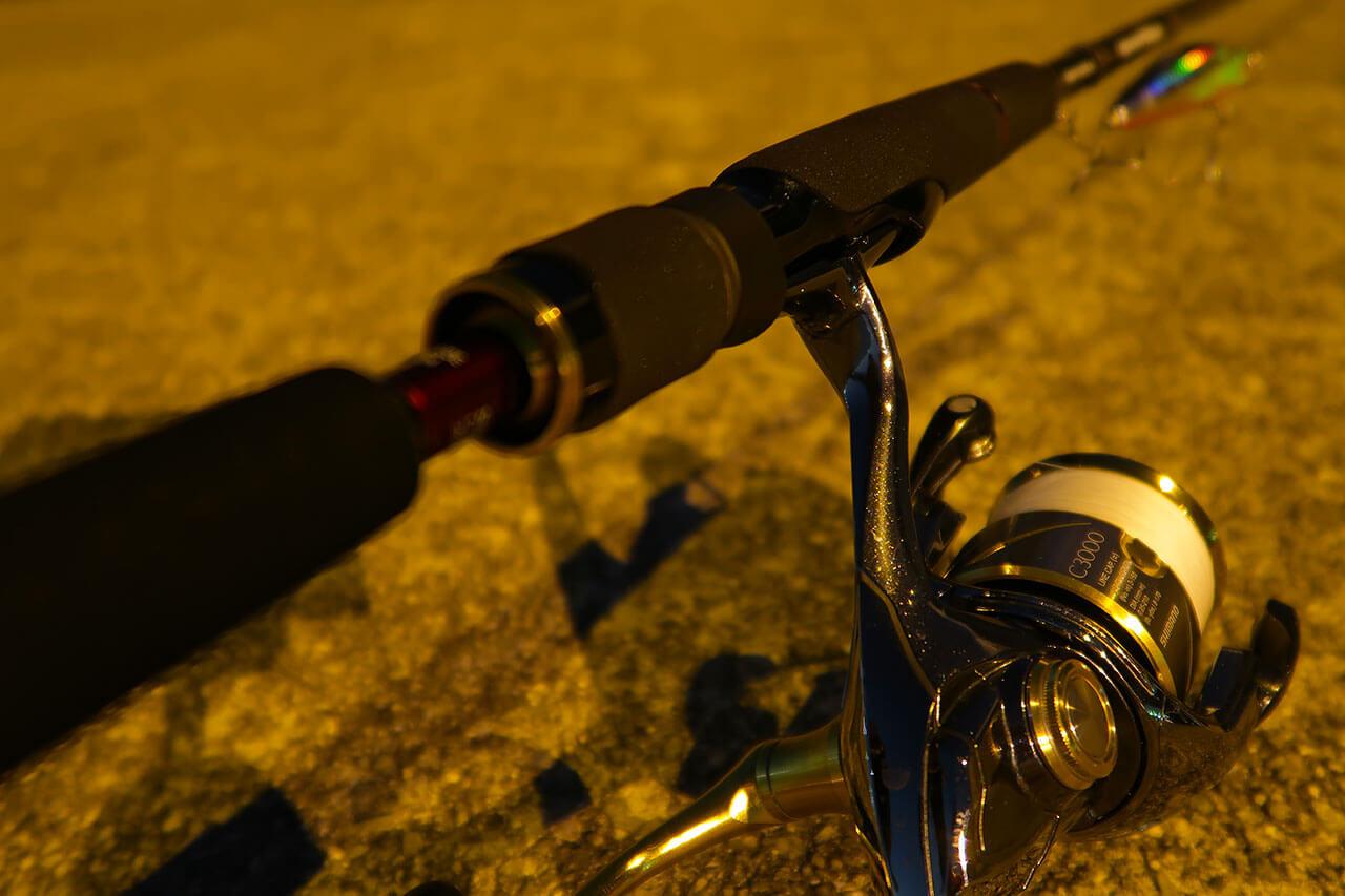 釣り関連の話