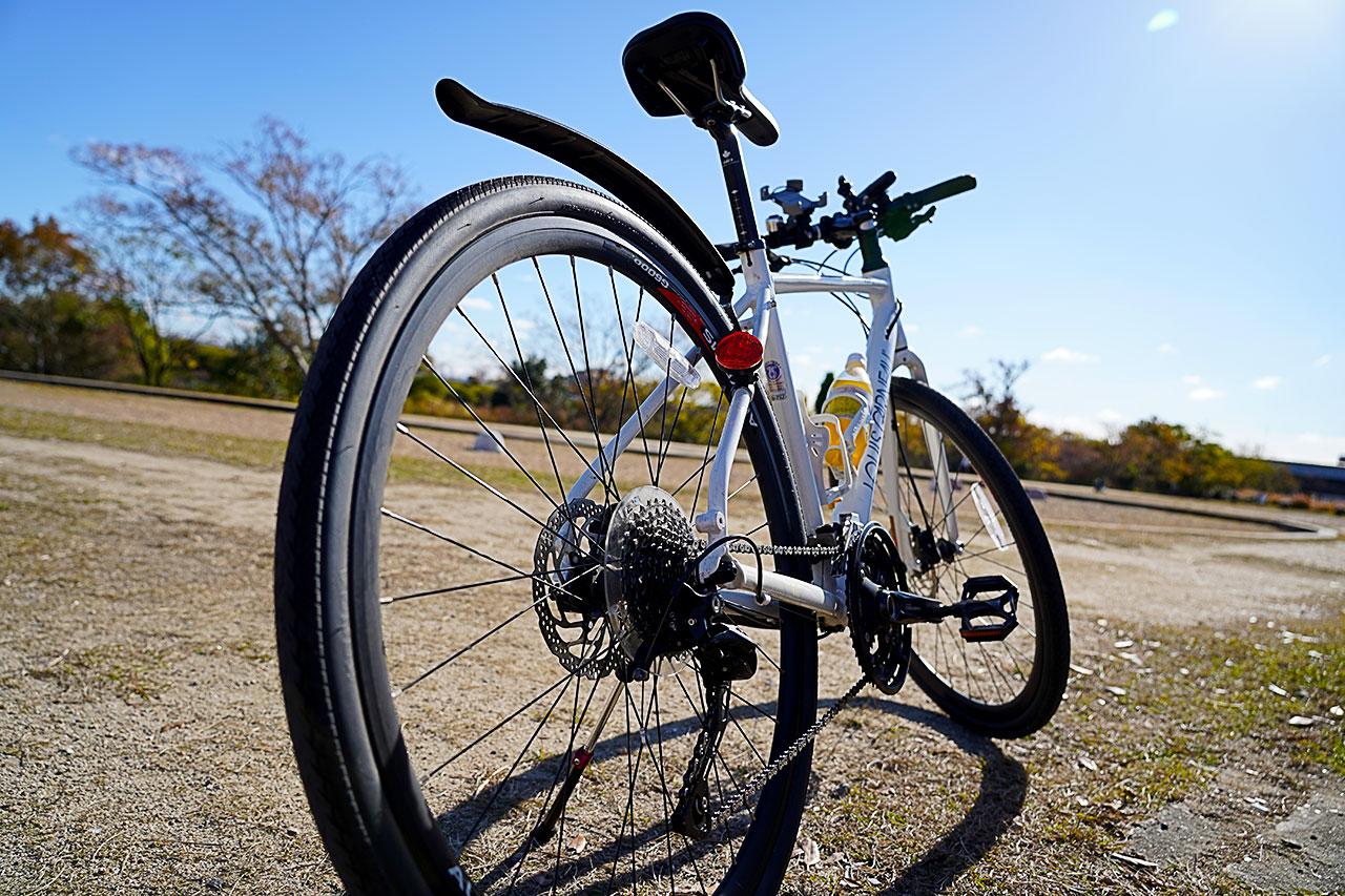 自転車関連