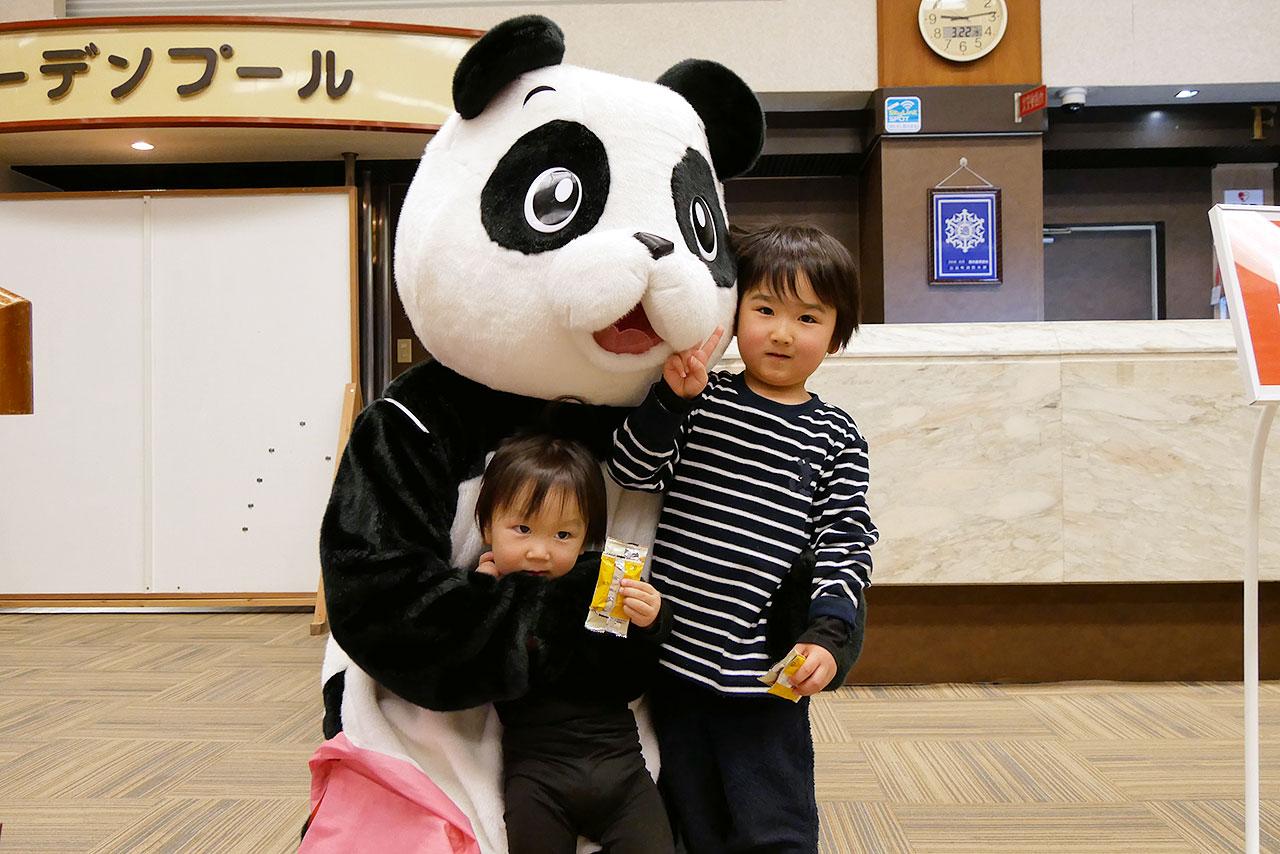 和歌山の湯快リゾート白浜御苑に宿泊!子供が喜ぶおすすめホテル!!