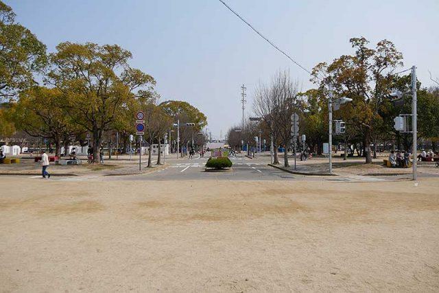 尼崎の交通公園