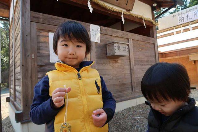 PowerShot G7 X Mark IIで子供を撮影