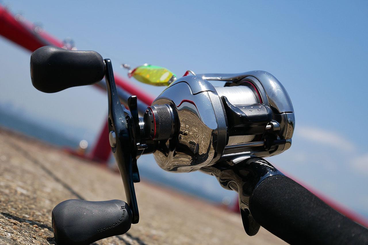 シーバス釣りの夏パターンと攻略法!!