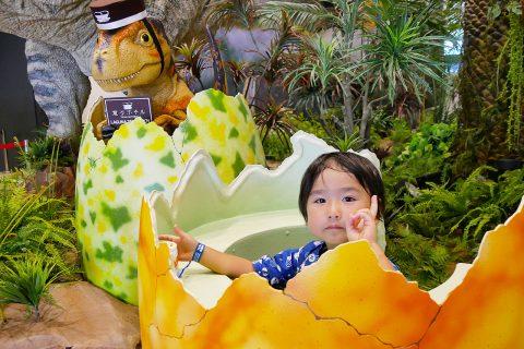 ロボットが働く「変なホテル」の施設紹介と宿泊レビュー!!