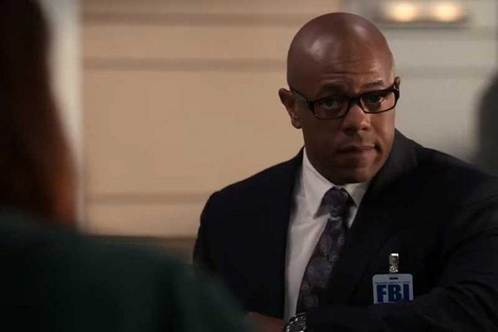 FBI捜査官