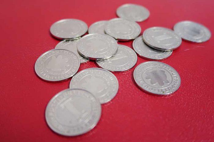 プッチコイン