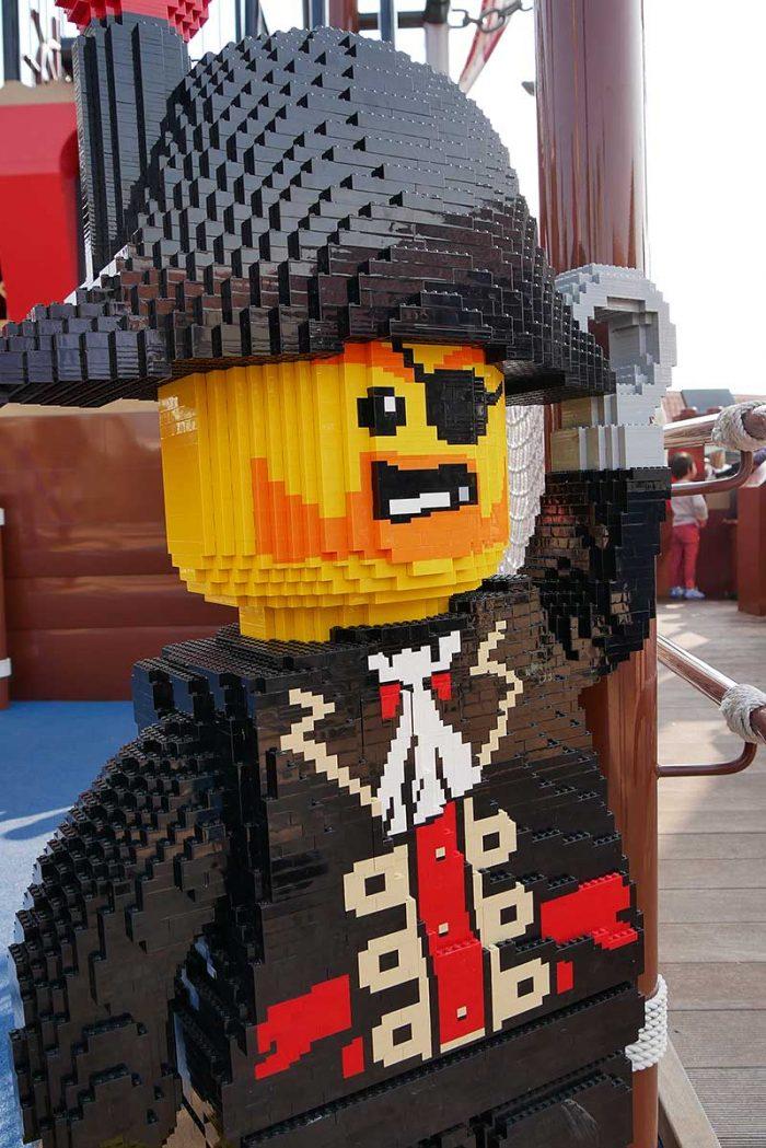 レゴの海賊