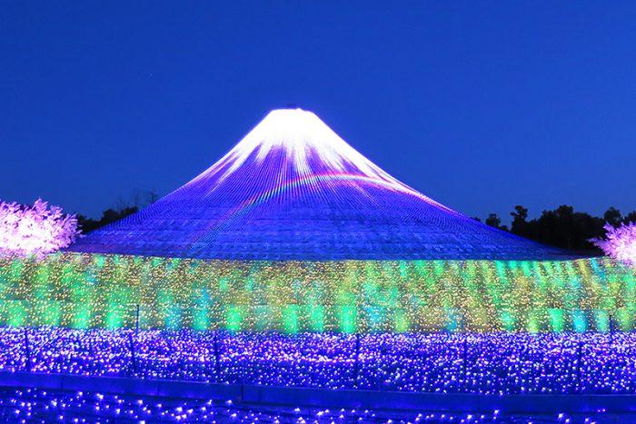 2013年のテーマ「世界遺産・富士」