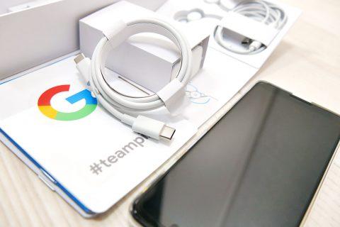 Google Pixel3とPixel Standのレビューとケースについて!