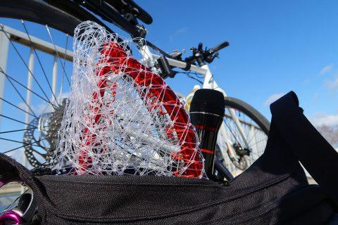 2019年の初釣行は自転車でノンビリと!!