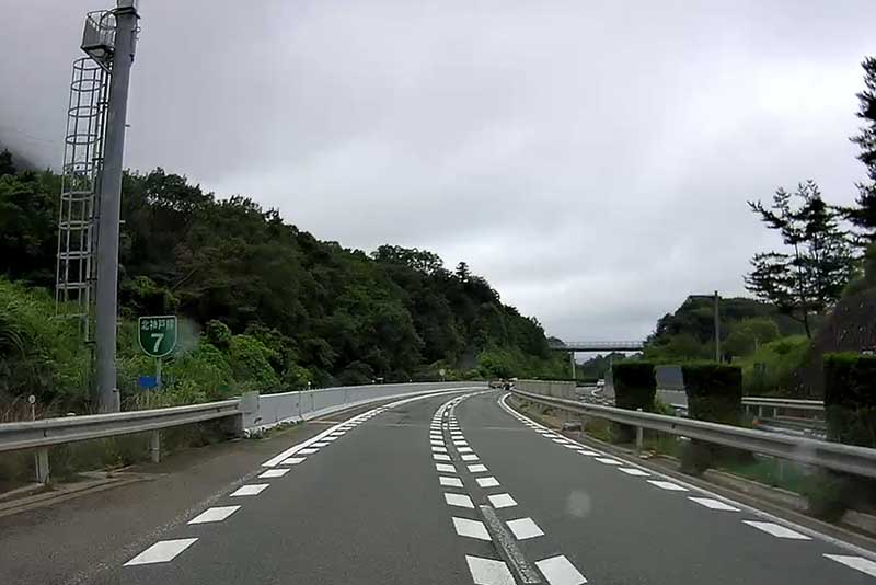 阪神高速7号