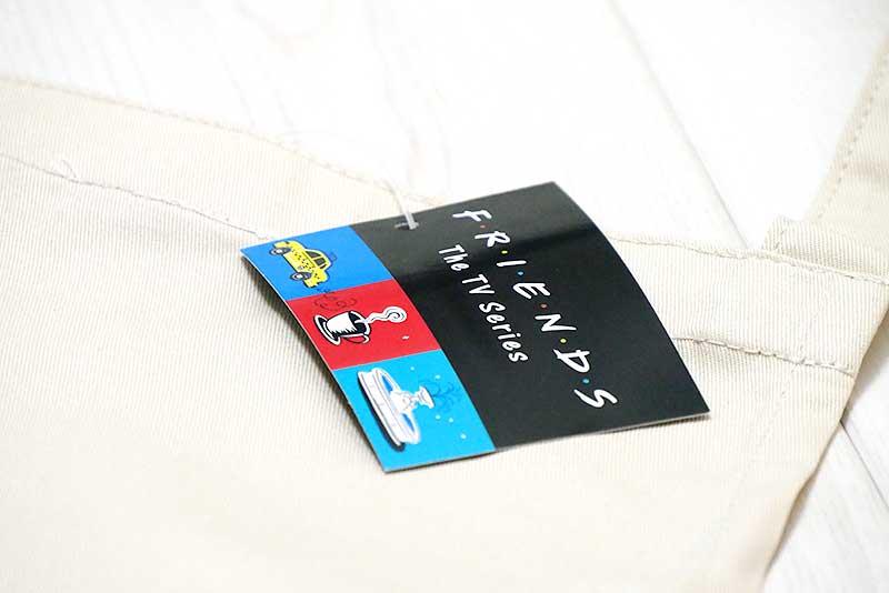 フレンズのカード