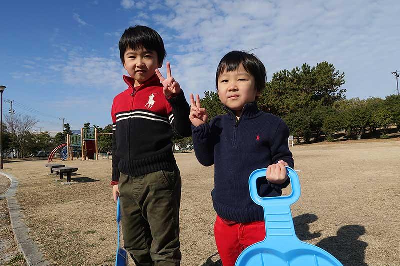 今津浜公園