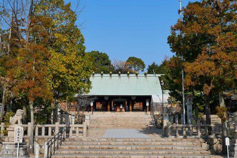 廣田神社への参拝と駐輪場の場所を解説!
