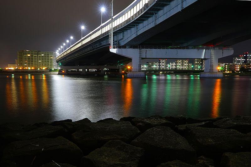街灯の種類(LED)