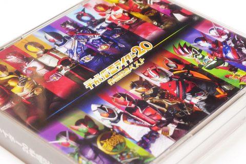 【平成二期ライダー】主題歌や挿入歌の無料ミュージックビデオ一覧