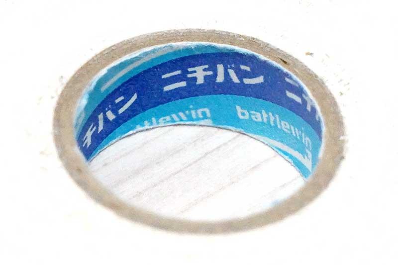 医療用テープ