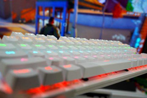 【プレステ5】フォートナイトをキーボードでプレイする方法