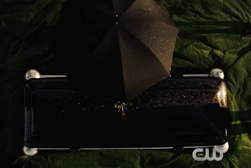 ヘンリーの棺