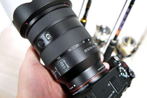 SONY α7Cで8000枚撮影!三ヶ月使ったレビューとシーン別の使用例
