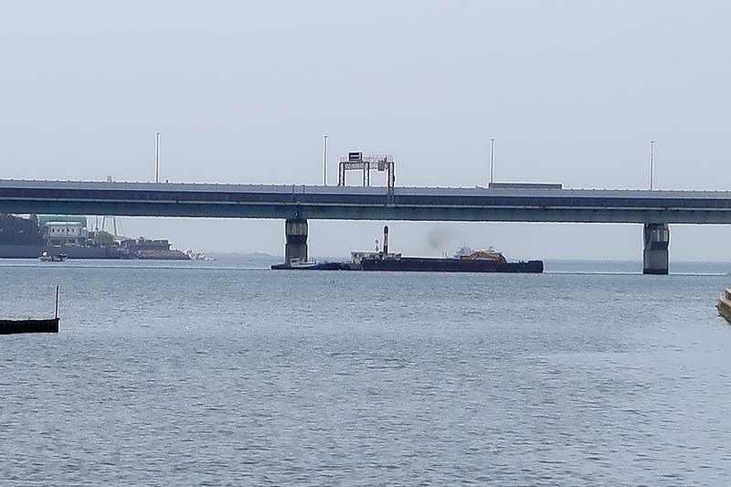 武庫川河口